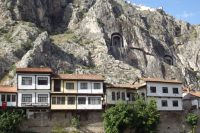 Amasya, a Gem in Turkey's Black Sea Region