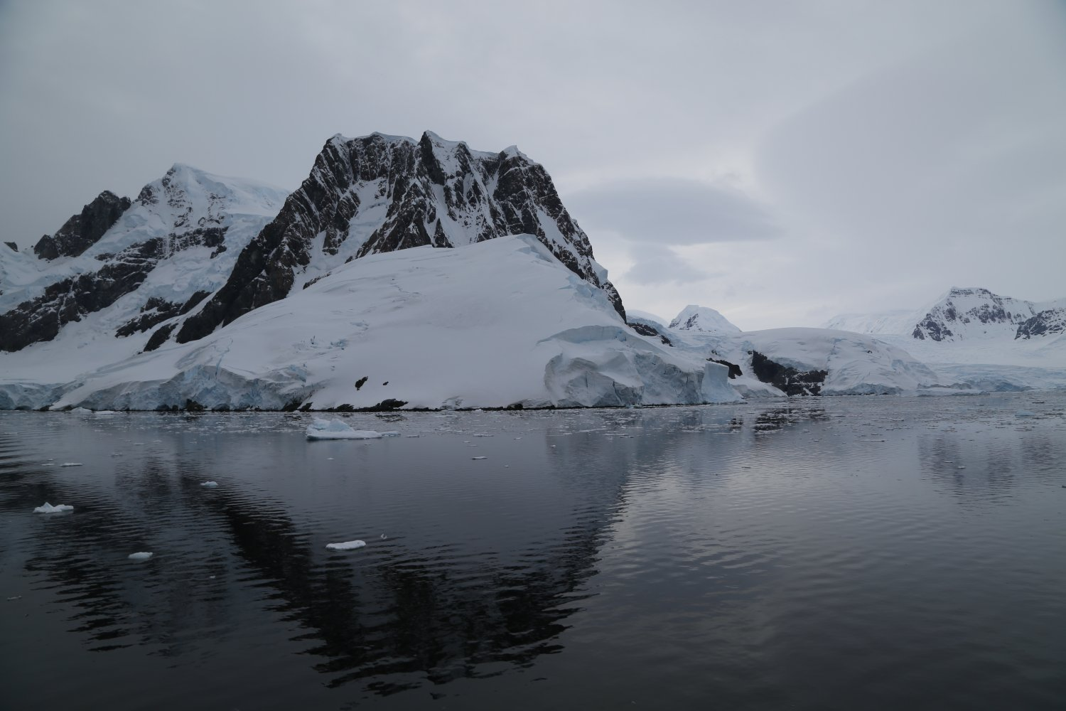 A few notes about basecamp ortelius oceanwide expeditions for Best trips to antarctica