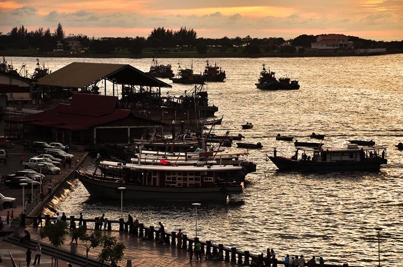 kk waterfront