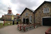 Big Pit National Coal Museum – August 2020