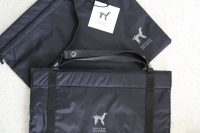 Origami Unicorn, Travel Undergarment Organizer