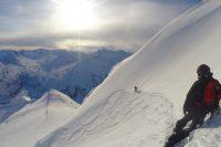 Heli Ski Alaska? Heli Yes!