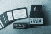 Personalogy – A Great Game for the Road