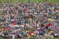 Twins Days Festival: Largest Annual Gathering of Twins in the World, Twinsburg, OH