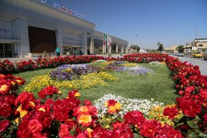Shiraz International Airport