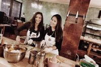 Cooking Class at Petra Kitchen