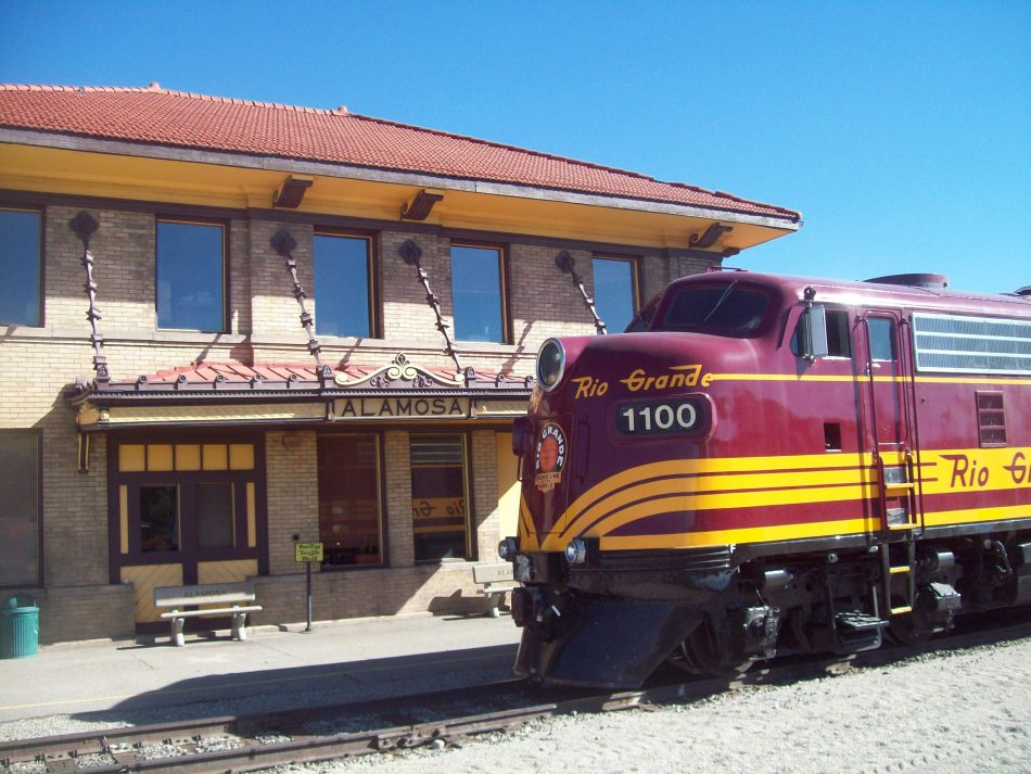 Rio Grande Scenic Railroad2