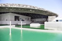 Louvre Abu Dhabi Closer to Completion