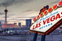 How to get yourself ready for a trip to Las Vegas