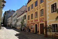 Vienna's Josefstadt and Neubau Explored
