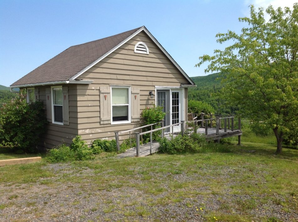 Cape Breton - Chanterelle Inn - cottage 3