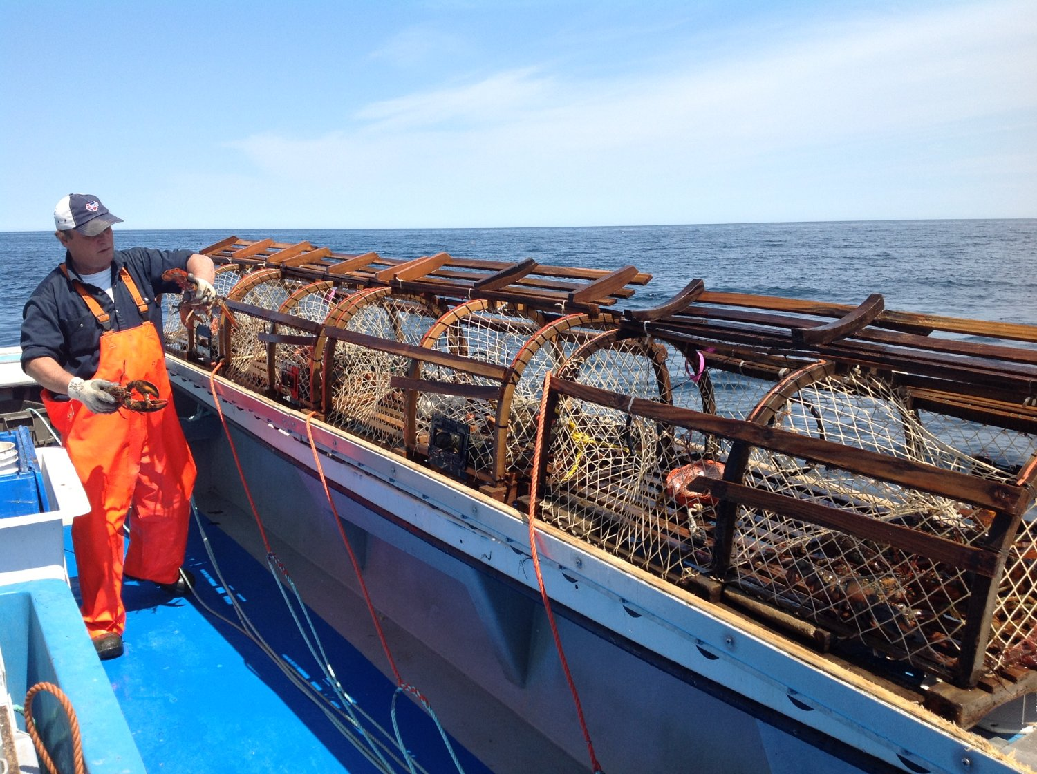 From gourmet eating to fishing for gourmet lobsters cape breton s seafood bounty