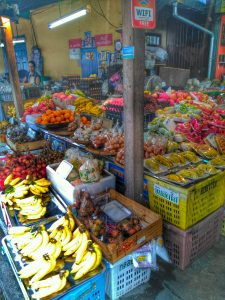 Chiang Mai's Must See Markets