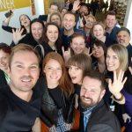 ITB-Berlin, Chapter-Leaders