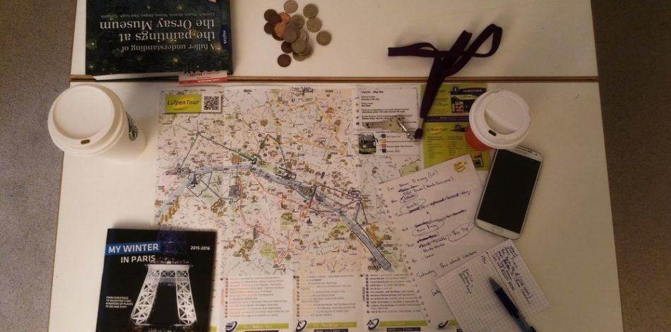 planning-travel