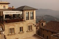 Visit San Marino – August 2016