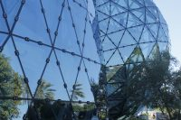 How to Tour the Dali Museum in St. Petersburg Florida