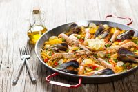 Valencia: The BEST Paella