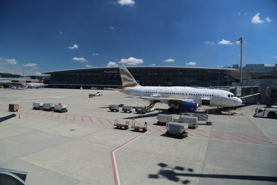 Zurich-Airport