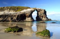 Northern Galicia Coast: Rinlo and Cathedral Beach