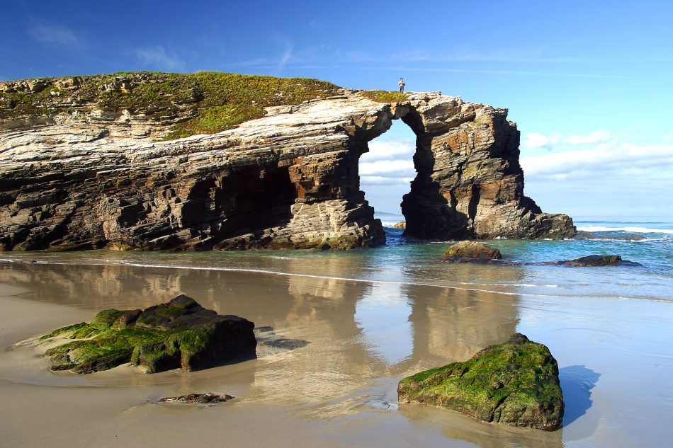 Photo Courtesy of Turismo Galicia