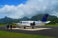 Capping Off a Journey 'Down Under' in The Cook Islands