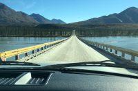 Driving the Denali Highway