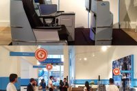 KLM Royal Dutch Airlines – Experience the Pop Up!