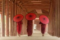 Myanmar- Visit This Southeast Asian Wonder to Have Notable Trip
