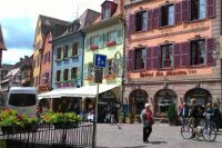 Small-town Travels in France's Alsace Region