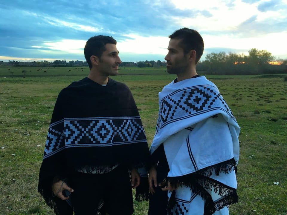 Nomadic Boys interesting facts about Argentina