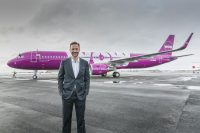 Skuli Mogensen, Founder & CEO WOW air