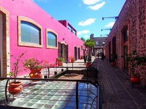 Puebla, city of colors