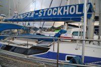 St. Lucia Stopover, ARC Race & Captain Lars