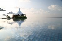 The Feel is in the Destination, Baros Maldives