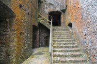 Citadelle LaFerrière – or how to keep the French out of Haiti