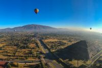 Teotihuacan – Where The Gods Were Created
