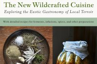 The New Wildcrafted Cuisine by Pascal Baudar