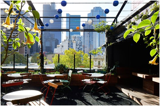 Top 5 Rooftop Bars With Cheap Eats In Melbourne Dave 39 S