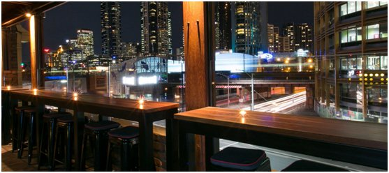 Top 5 rooftop bars with cheap eats in Melbourne - Dave's ...