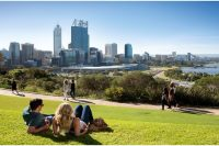 Top 8 things to do in Perth