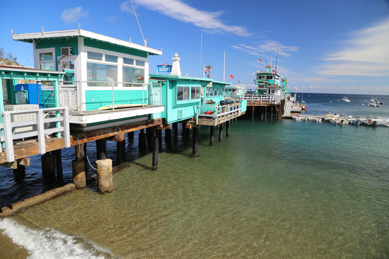Avalon Catalina Adventure Tours
