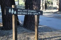 Mammoth, CA – Historical Attractions