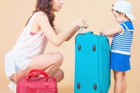 How To Travel Comfortably And Hassle Free With Children?