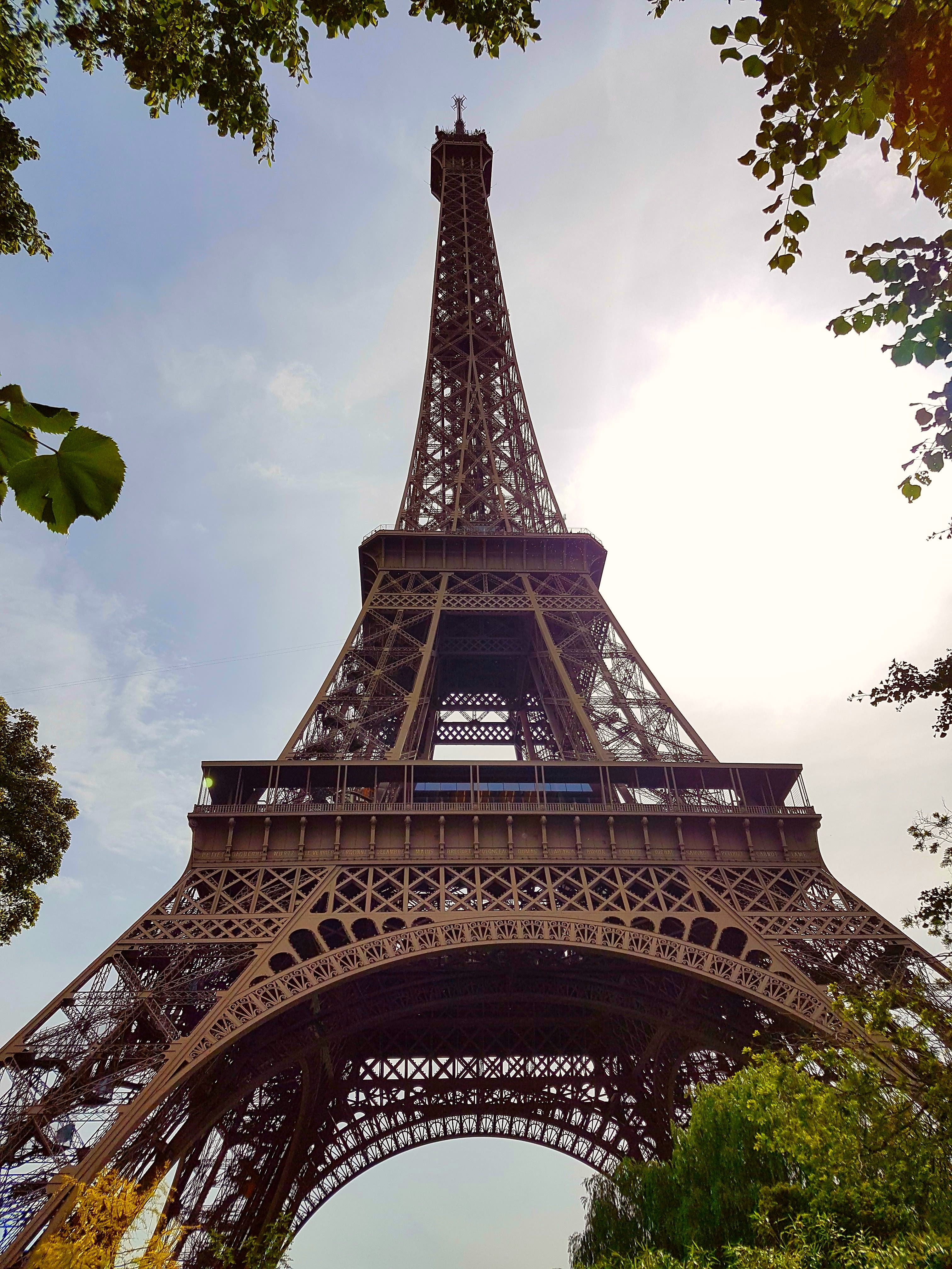 tips for visiting the eiffel tower dave u0027s travel corner