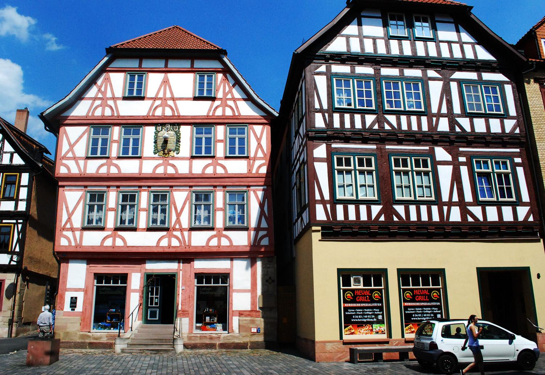 Lutherhaus Schmalkalden