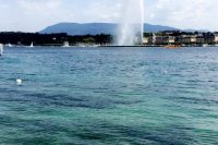 A long weekend exploring Geneva