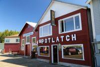 Visiting Ketchikan, Alaska
