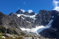 My Solo Adventure in the Mount Baker Wilderness