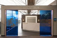 AMEX Opens New Airport Centurion Lounges in Hong Kong & Philadelphia